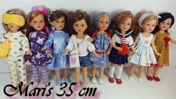 Petites Mari`s